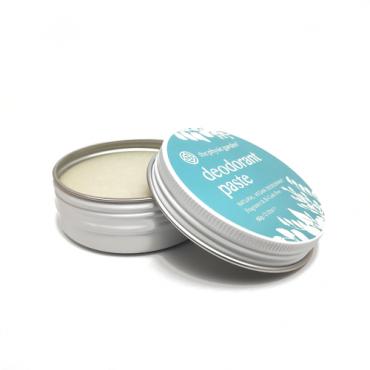 The Physic Garden Fragrance & Bi-Carb Free Deodorant