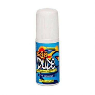 Children Love Health 808 Dude Teen Deodorant