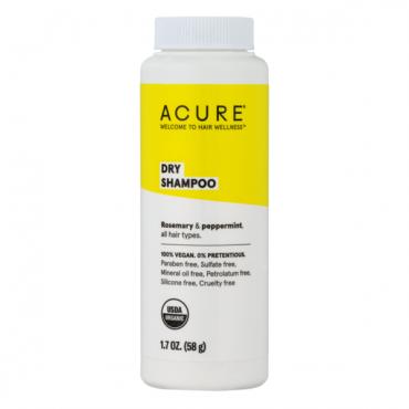 Acure Organic Dry Shampoo