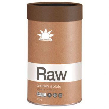 Amazonia Raw Protein Isolate