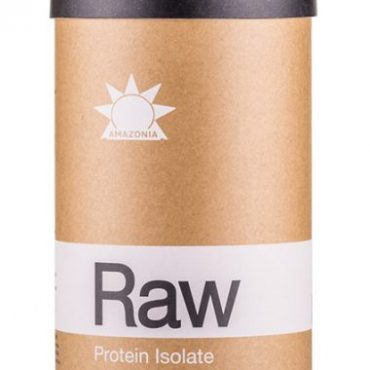 Amazonia Raw Protein_Isolate_Cacao_Coconut_500g