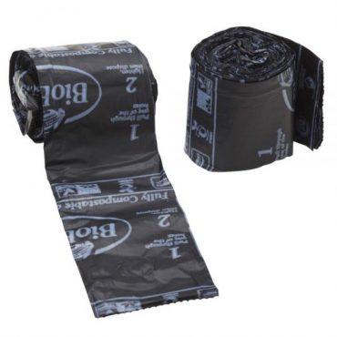 BioBag Compostable Dog Waste Bags
