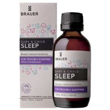 Brauer Baby & Child Sleep