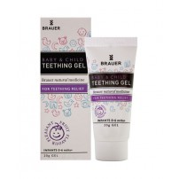 Brauer Baby & Child Teething Gel