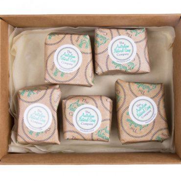 Classics Soap Pack