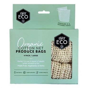 Ever Eco Cotton Shopping Bags