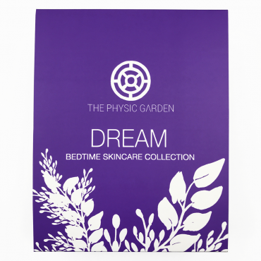 The Physic Garden Relax Me Soothing Skincare Collection