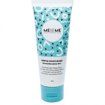 Gentle Moisturiser Normal/Sensitive Skin