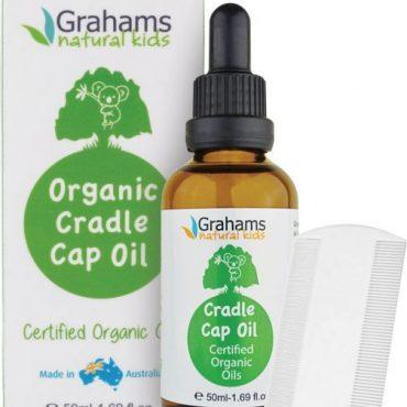 Grahams Natural Organic Cradle