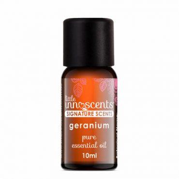 Little Innoscents Geranium Essential Oil
