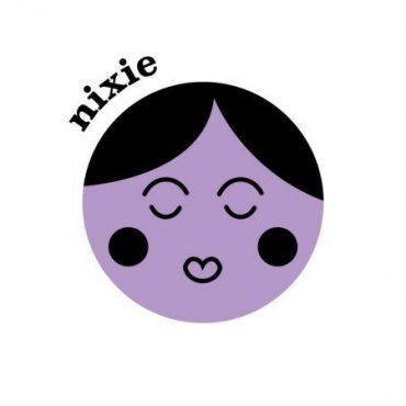 No Nasties - Nixie Purple Makeup Goody Pack