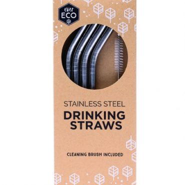 Ever Eco Stainless Steel (Bent)