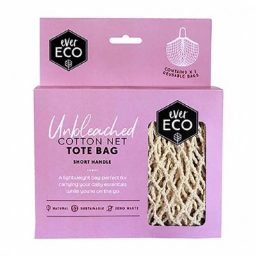 Ever Eco Cotton Net Tote Bag