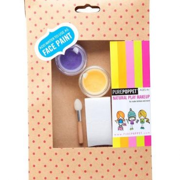 Pure Poppet Natural Play Makeup Pack