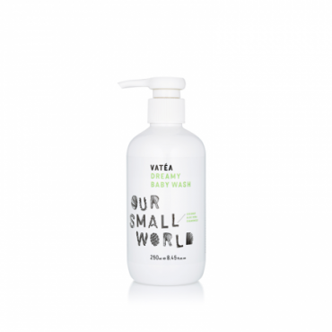 Vatéa Our Small World Dreamy Baby Wash