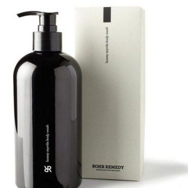 Rohr Honey Myrtle Body Wash