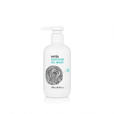 Vatéa Soothing Oil Wash