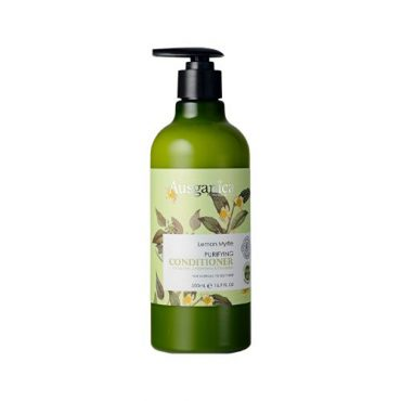 Ausganica Lemon Myrtle Purifing Conditioner