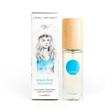 IME 100% Natural Perfume – terpsichore [expressive]