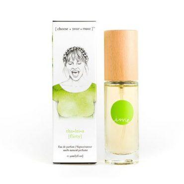 IME 100% Natural Perfume - thaleia [flirty]