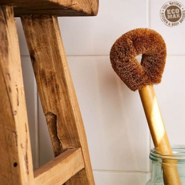Eco Max Toilet Brush