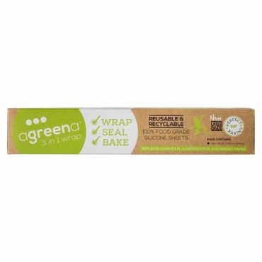 Agreena 3 in 1 Eco Kitchen Wrap - XL Bakers Sheets