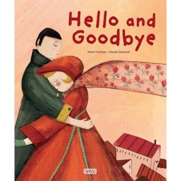 Sassi Junior Book - Hello and Goodbye