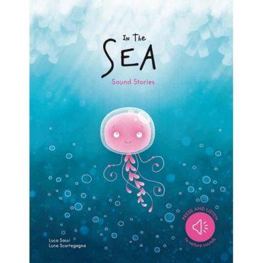 Sassi Junior Sound Book - In the Sea