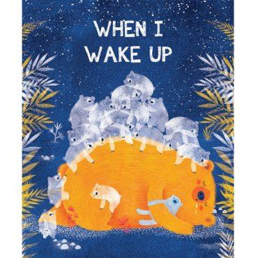 Sassi Junior Book -When I Wake Up