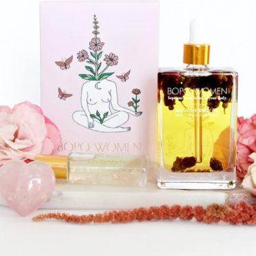 Bopo Women Self-Love Gift Box