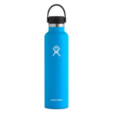 Hydro Flask 24oz Pacific Blue