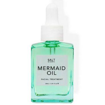 Salt By Hendrix Mermaid Oil