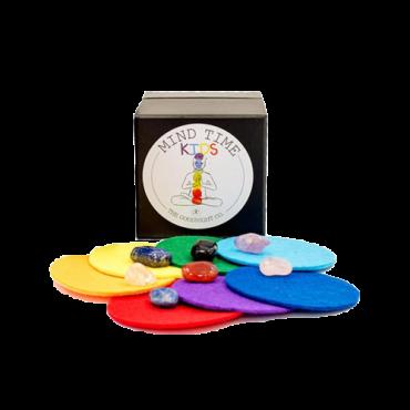 Mind Time Meditation Kit for Kids