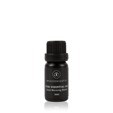 The Goodnight Co. Good Morning Blend Essential Oil