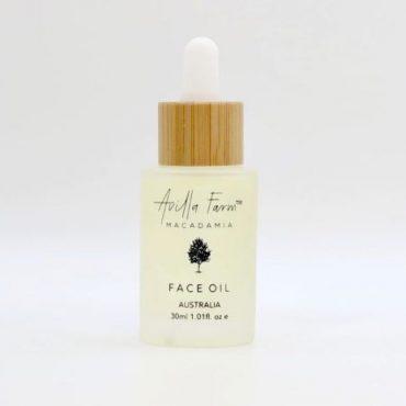 Avilla Farm Face Oil 30ml