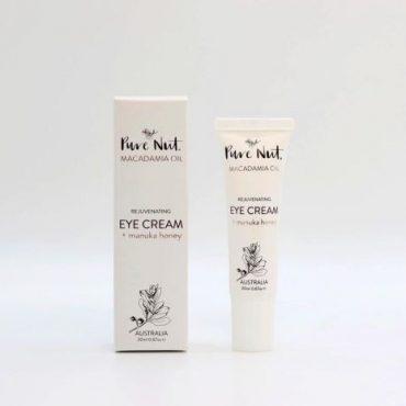Avilla Farm Eye Cream with Manuka Honey 20ml