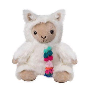 Lucy Llama Best Mate Huggie